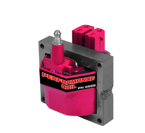 MSD 5526 Street Fire Dual Connector Ignition Coil