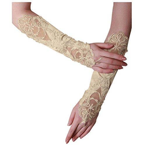 Brida (Satin Lace Costumes)