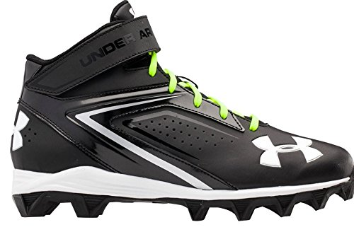 Under Armour UA Crusher RM Black/Black 11