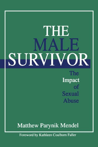 The Male Survivor: The Impact of Sexual Abuse by Brand: SAGE Publications, Inc