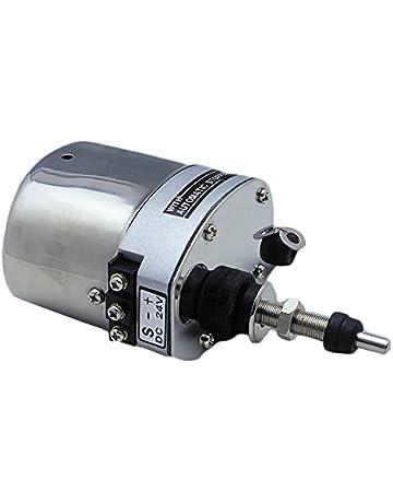 TMC Motor Limpiaparabrisas 12V