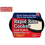 Rapid Rice Cooker…