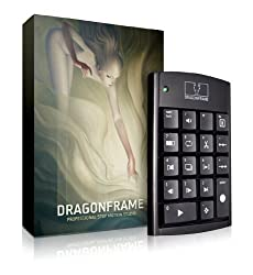 Dragonframe is the premier image capture software for stop motion animation, motion design and visual effects. It is used by major motion picture studios and independent filmmakers alike. The Dragonframe 3 license includes access to any 3.x version, ...