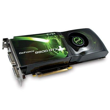 evga 512 P3 N873 DX XGCDB - EVGA GeForce 9800 GTX+ 512-P3-N873-AR