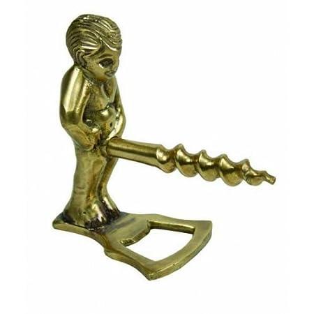 boy corkscrew Naked