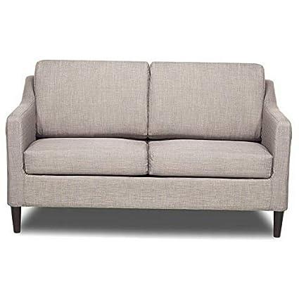 Amazon.com: Hebel Sofa 2 Go Decker Loveseat | Model SF - 122 ...