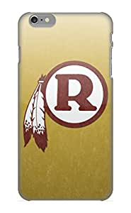 New Premium Hugetree Washington Redskins Skin Case Cover Design Ellent Fitted For Iphone 6 Plus For Lovers