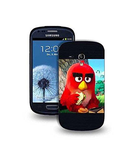 Samsung Galaxy S3 MINI carcasa protección carcasa case para ...