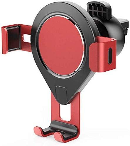 Nfudishpu Smart Gravity Car Phone Holder, Universal Smartphone Car ...