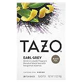 Tazo Earl Grey Black Tea Filterbags (20 count)