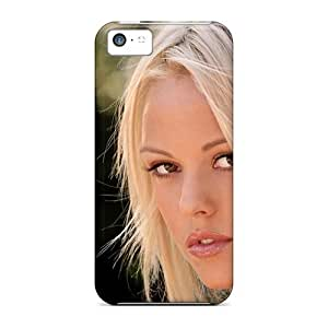 MeSusges LNeWFdG912IYwvs Protective Case For Iphone 5c(beautiful Blonde)