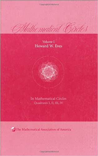 Mathematical Circles Squared: A Third Collection of Mathematical Stories and Anecdotes