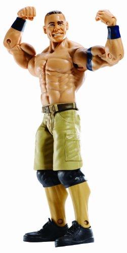 WWE Series #34 Superstar #61 John Cena Figure by WWE