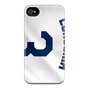 Tampa Bay Rays Case Compatible With Iphone 4/4s/ Hot Protection Case