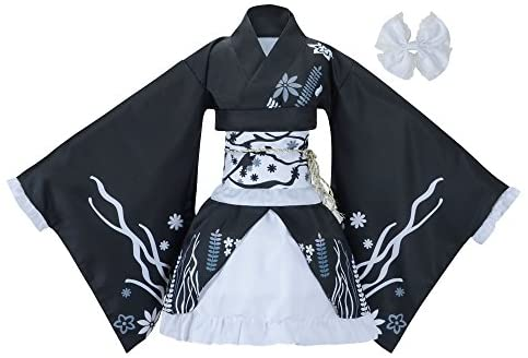 Sheface Womens Cosplay Japanese Costumes product image