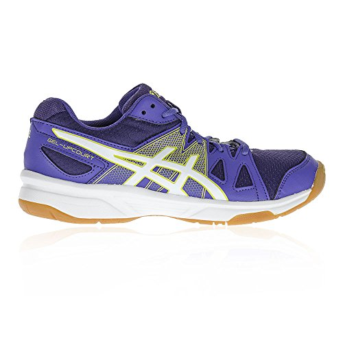 Gel Asics Scarpe Gs Interne Purple upcourt Junior gwqwdBf