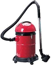 مكنسة كهربائية من دوتس , 1350 واط, احمر, VD-602R