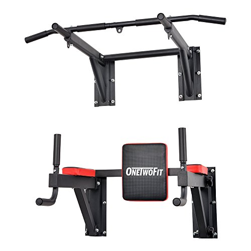 Bestselling Strength Training PullUp Bars