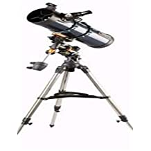 ZWC Celestron 130EQ Newtonian Reflecting Telescope In Deep Space Photography