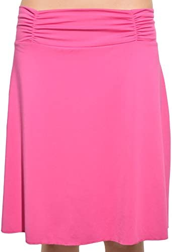 Tranquility by Colorado A-Line Skirt