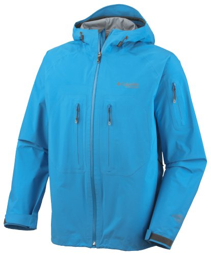 Columbia Men's Peak 2 Jacket