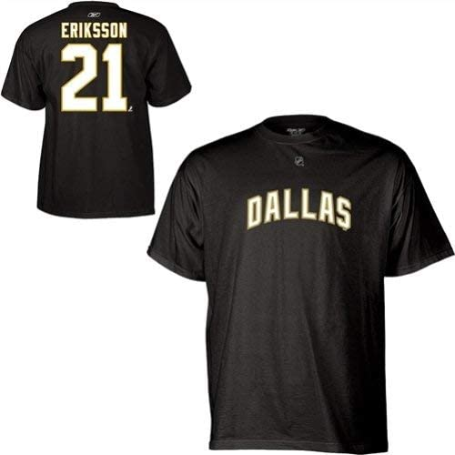 dallas stars t shirt jerseys