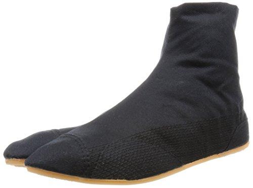 Marugo Shoes Festival Matsuri Jikatabi Shoes Marugo with Stitching Nuitsuke 5 Clips Straight from Japan Black Parent B00JFKX1Q6 31c0d2