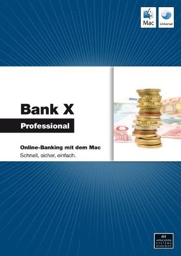 Bank X 5 Professional