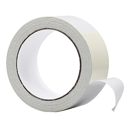 25-inches-60ft-double-sided-carpet-tape-indoor-outdoor-non-slip-adhesive-carpet-tape-for-rugs-mats-p