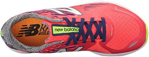 New Balance Womens W1400v4 Hardloopschoenen Roze / Wit