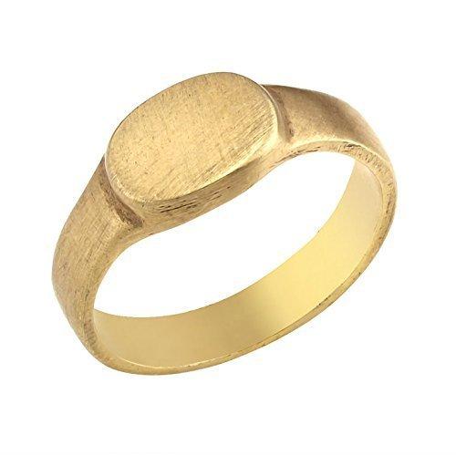 18k Dad Ring - 7