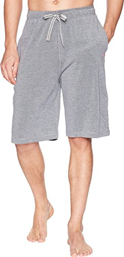 Tommy Bahama  Men's Pique Knit Lounge Shorts Ocean Deep ()