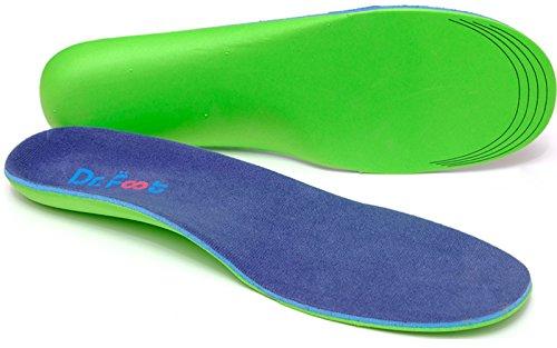 Foots Orthotics Insoles Flat Feet product image