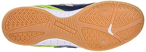 Homme Sneakers Precision Kelme Forte Indigo Basses Bleu wqIpWEAp4T