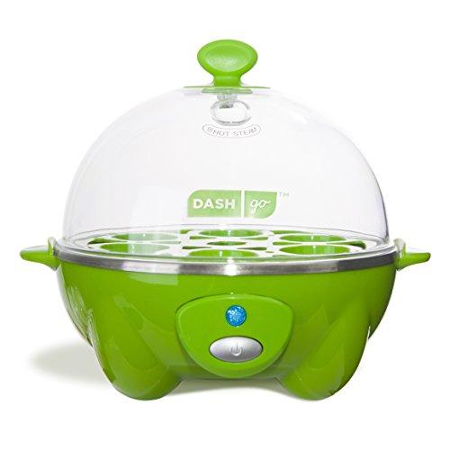 Dash Rapid Egg Cooker Lime Green