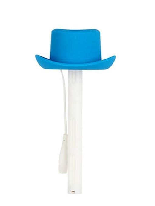 Review Mini Cowboy Hat Portable