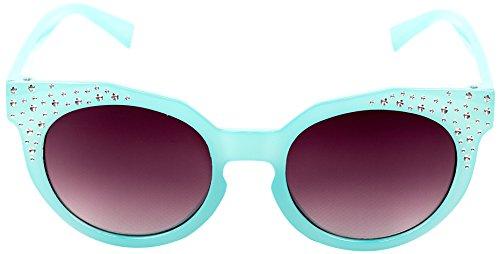 Stefano Laviano Kids' MINI LAVIANO DESIGNER SUNGLASSES, PINK, All-Size-Fit - Aviator Mini Sunglasses