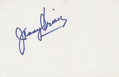 jenny-craig-signed-autograph