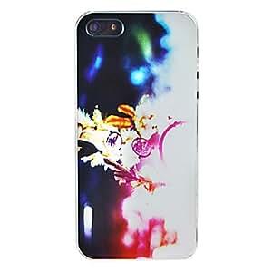 MOFY- Poco Net pluma de nuevo caso para el iPhone 4/4S