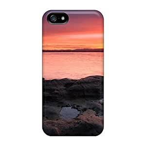 Popular NikRun New Style Durable Iphone 5/5s Case (rBskV113TvPuv)