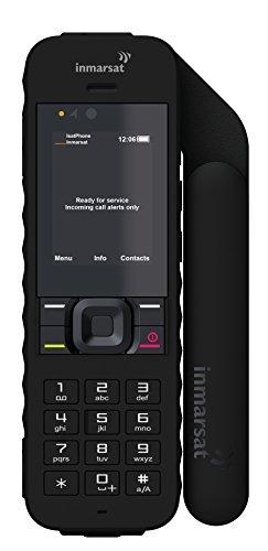 Inmarsat IsatPhone 2 Satellite Phone Marine Package w/ Prepaid Sim (50 Units / 38 Minutes)