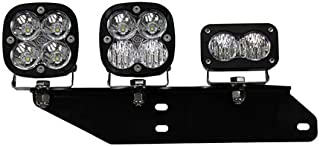 product image for Baja Designs 2017 Ford F150 Raptor Pro Fog Light Kit