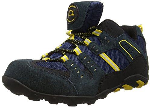 Groundwork Gw400 N, Chaussures de sécurité homme