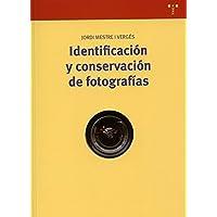 Identificación y conservación de fotografías (Biblioteconomía y Administración