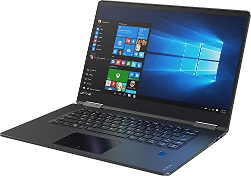 2017 Lenovo Yoga 2-in-1 15.6