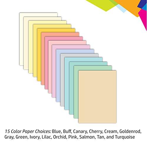 쇼핑365 해외구매대행 | Hammermill Colored Paper, Pink Printer Paper