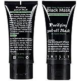 Generic Black Mask Purifying Peel-Off Face Mask Acne Remover Blackheads - Eliminating Black Masks 50 Grams