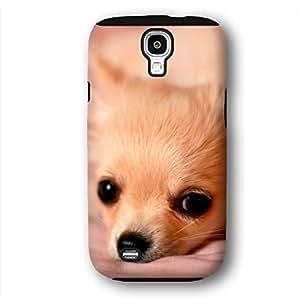 Chihuahua Dog Puppy Samsung Galaxy S4 Armor Phone Case