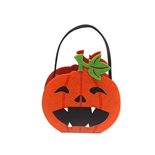 Plastic Pumpkin Candy With New Design 2019, Pumpkin