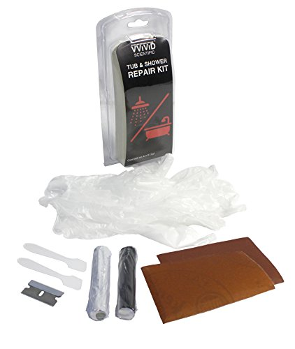 Vvivid Do It Yourself Tub And Shower Repair Kit Buy
